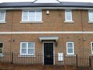 Terraced house in Station Road, Longfield...