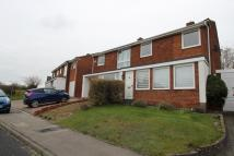 semi detached house in Northdown Road...