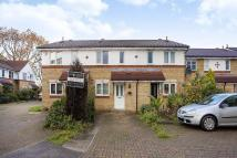 Terraced home in Hadleigh Close...