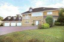 property for sale in St. Leonards Hill, Windsor, SL4