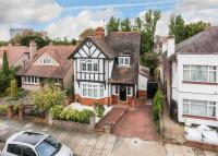 3 bedroom Detached house for sale in Montem Road, New Malden...