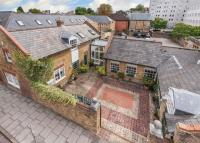 Detached house for sale in St Johns Road...
