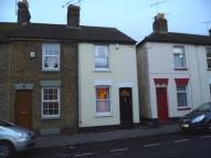 Terraced property to rent in St. Johns Road...