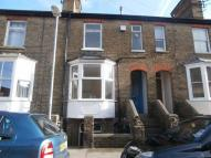 3 bedroom Terraced house in Plantation Road...