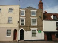 2 bed Flat to rent in East Street, Faversham...