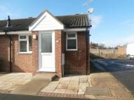 1 bedroom End of Terrace property in Abbey Fields, Faversham...