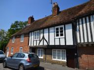 3 bedroom home to rent in Tudor Cottages Water...