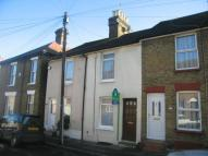 2 bedroom property to rent in St. Johns Road...
