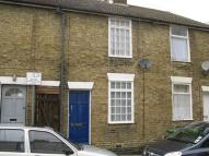 2 bedroom house in Fielding Street...