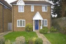 Detached property to rent in Brogdale Place, Ospringe...