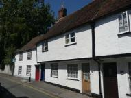 property to rent in Tanners Street, Faversham, ME13