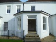 Flat to rent in The Mount London Road...