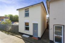 2 bedroom Detached home in Nelson Street, Faversham...