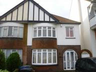 Marine Parade semi detached property to rent