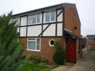 semi detached property in Wrentham Avenue...