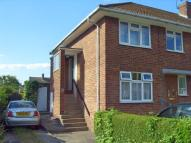 2 bed semi detached home to rent in Hillary Close, Leagrave...