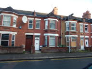 Terraced property in Ashburnham Road, Luton...