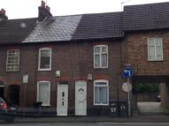 3 bed Terraced property in Liverpool Road, Luton...