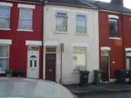 Terraced house to rent in Wimborne Road, Luton, LU1
