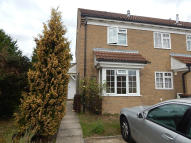 Dorrington Close semi detached property to rent