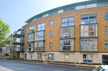 Flat in Contemporis, Clifton
