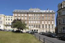 Penthouse to rent in Bridge House, Sion Place