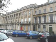 Flat to rent in Vyvyan Terrace, Clifton