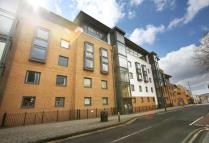 Apartment to rent in Deanery Road, City Centre