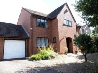 Detached house in Knoll Hill, Sneyd Park