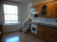 Flat to rent in Linden Road...