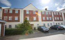 Flat to rent in Perrett Way, Ham Green...