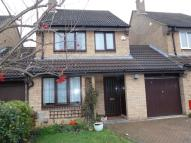 Link Detached House to rent in Booker Avenue...