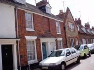 2 bedroom Cottage to rent in New Street...
