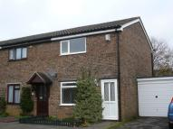 2 bedroom semi detached property to rent in Henders, Stony Stratford...