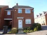 3 bedroom Link Detached House to rent in The Meadows...