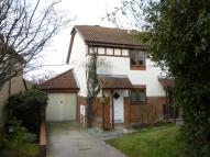 semi detached home in Gramwell...
