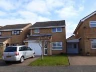 3 bed Detached home in The Hedgerows, Furzton...