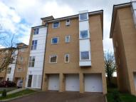 Flat to rent in Calvie Croft, Hodge Lea...