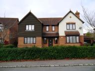 5 bedroom Detached house in Redland Drive, Loughton...