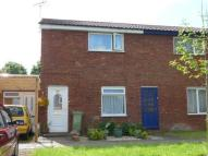 2 bedroom semi detached house to rent in Hale Avenue...