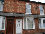 Terraced house to rent in Russell Street...