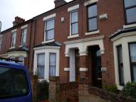 Terraced house to rent in Osborne Street...