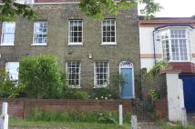 Terraced home to rent in The Forest, London, E11