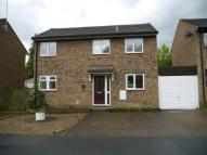 Detached home to rent in Ryeland, Stony Stratford...