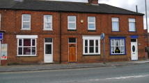 2 bed Terraced home to rent in NEWPORT ROAD...
