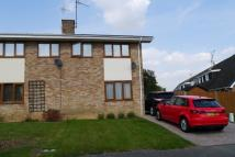 2 bed semi detached property in WILLOW GROVE...