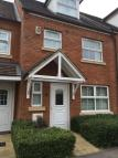Terraced home to rent in COLOSSUS WAY...