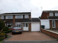 semi detached property to rent in GLEBE ROAD, Deanshanger...