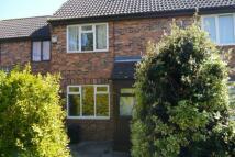 Terraced home in Sandown Court...
