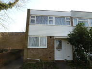 3 bedroom End of Terrace home to rent in CULLEN PLACE, Bletchley...